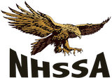 NHSSA logo